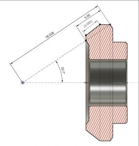 かさ歯車設計のポイント